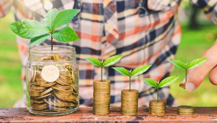 Growing Demand for ESG ETFs as a Core Holding