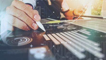 Heavy-Hit Business Development Company ETFs Are Surging