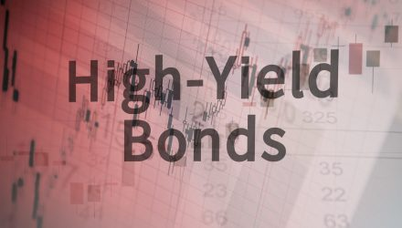 Keep a Close Eye on High Yield Bond ETFs As Coronavirus Effects Wear On