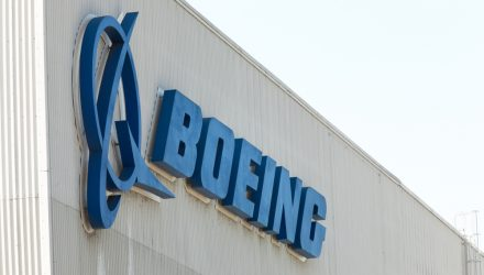 "Keep an Eye on ""ITA"" ETF as Boeing Implements Hiring Freeze"