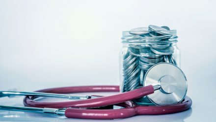 Long-Term Spending Outlook Bodes Well For Core Healthcare ETFs