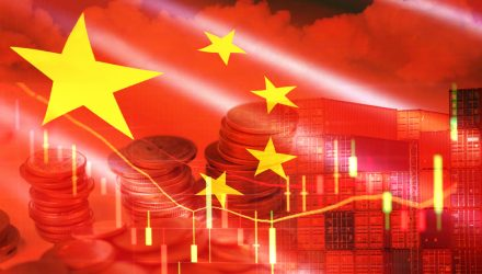 Look to Chinese ETFs for a Defensive Move in Today's Volatility