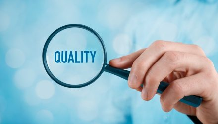Quality is a Key Driver in Today's Volatile Markets