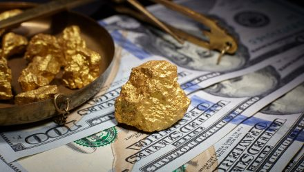 Seeing the Forest Through The Trees With Gold Miners ETFs