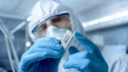 Semiconductor ETFs Tussle With Coronavirus Environment
