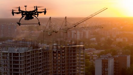 Social Distancing Has Drone Deliveries In Style, Could be Huge for This ETF