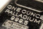 South Africa Mine Closure Helps Palladium ETF Shine