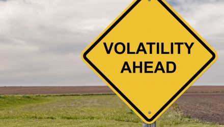 These 3 ETFs Have Been Thriving During Volatile Trading Week
