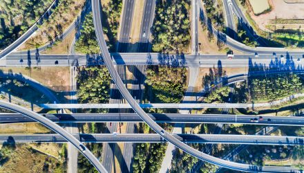 Time Is Right For This FlexShares Infrastructure ETF