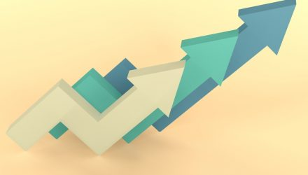U.S. Stock ETFs Bounce After a Dismal Week