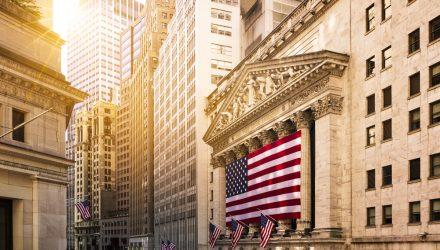 U.S. Stock ETFs Bounce on Hopes of Monetary Stimulus