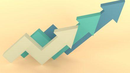 U.S. Stock ETFs Bounce on Monetary, Fiscal Stimulus Hopes