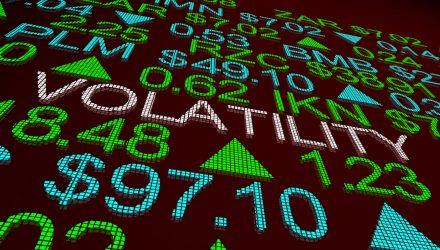 VIX Drops 38% In Last Week Paring VIX ETF Gains
