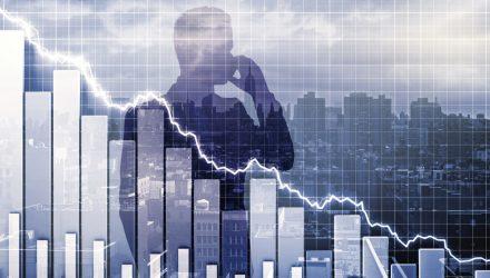 VIX ETFs Climb as Fear Reaches 2008 Financial Crisis Levels