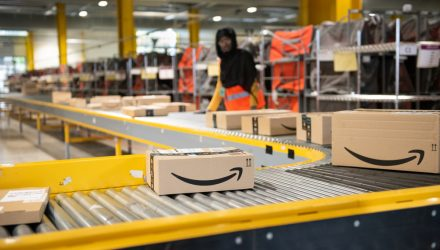 Watch These 3 ETFs with Amazon as Company Raises Overtime Pay