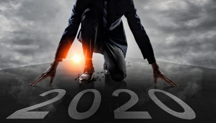 Welcome To the 2020's