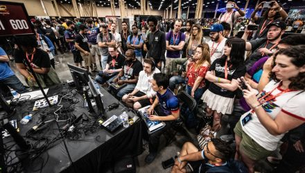 A Heroic Performance for This Video Games and eSports ETF
