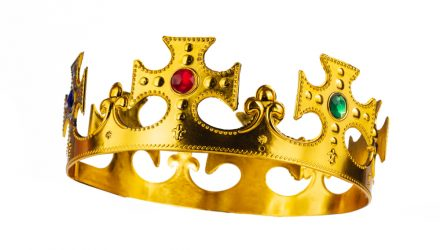 All Hail a New King Among Active Equity ETFs