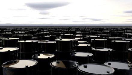 Are the Oil Bulls Ready to Run on Supply Cuts?