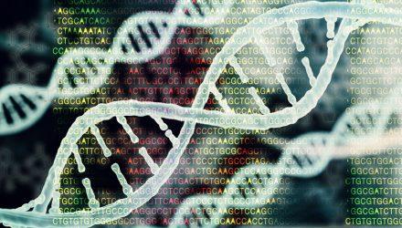 Big Growth Awaits a Golden Genomics ETF