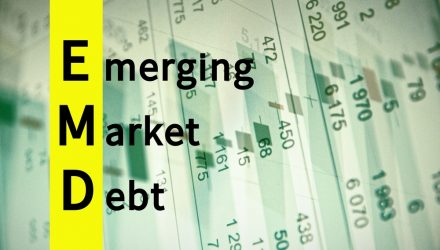 Bonds in the Strongest Emerging Market Countries Are Seeing Investor Interest