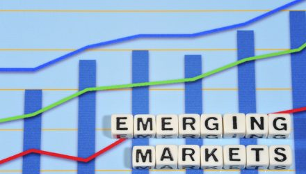 China An Unlikely Stabilizer in Emerging Markets