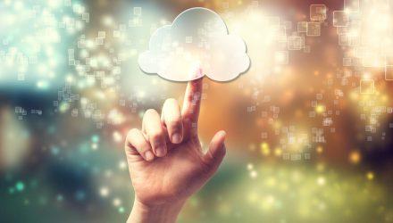 Cloud Calling Makes This ETF an Interesting Tech Rebound Idea