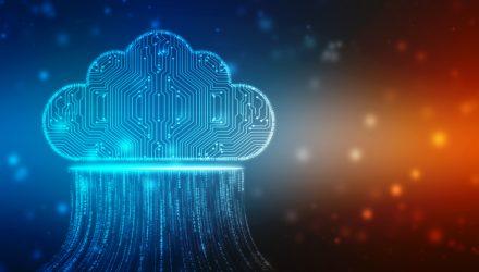 Cloud Computing ETFs are Kings of Theme Based Portfolios