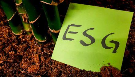 Coronavirus Could Spur More ESG ETF Launches
