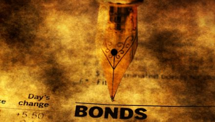 Corporate Bond ETFs Are Where to Look for Fixed Income Opportunities