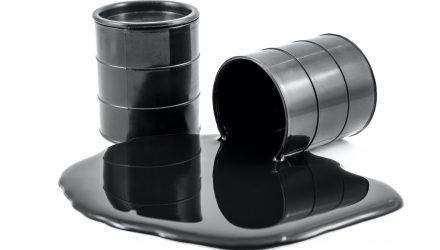 Crude Oil And Crude ETFs Sink On Renewed Supply Concerns