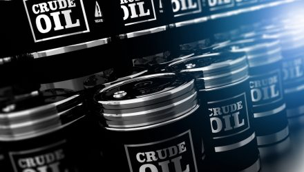 Crude Oil Remains Volatile As Producers Struggle To Finalize Cuts