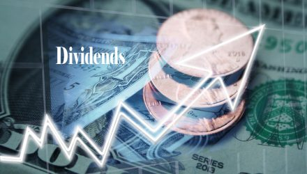 Dividend Aristocrats ETF Is Getting Some New Members