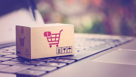 E-Commerce ETFs Stand Out in the Changing Market Environment