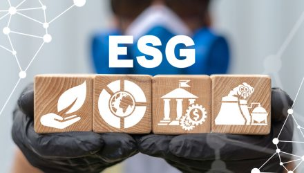 ESG ETFs Packed on the Assets in Q1