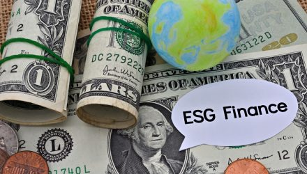ESG Strategies Show Strong Performance Despite Coronavirus Outbreak