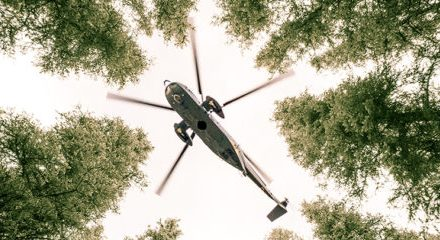 The Helicopters are Coming: Three Prerequisites for Markets to Stabilize
