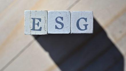 Falling Stock Prices Aren't Hurting ESG Companies Amid Coronavirus Outbreak