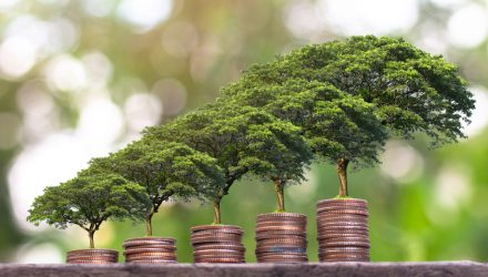 Fintech ETF Could Get Long-Term Boost From Developing Economies