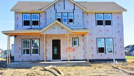 Homebuilder ETF Ready to Rebound After Dismal March