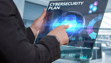 Opportunities in Cybersecurity Offer Investors Future ETF Plays