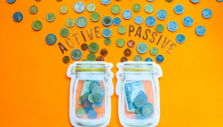 Passive Management Extends its Winning Streak Over Active Investing