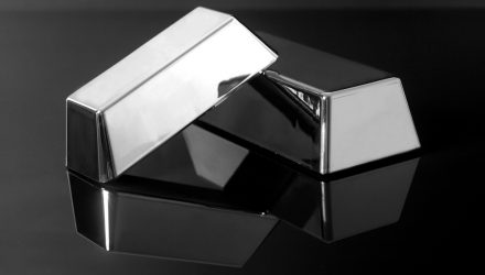 Silver Supply Shortage Could Give Rise to These ETFs
