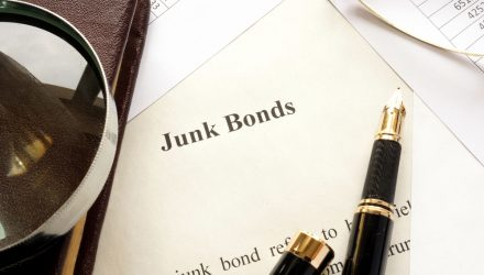 Take Some Turbulence out of Junk Bonds With This ETF