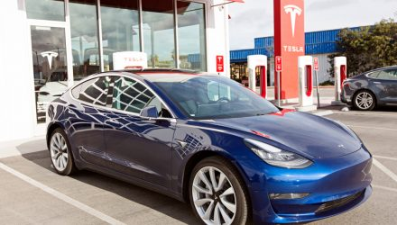 Tesla and Other Stocks Helped This Disruptive ETF Outperform in Q1