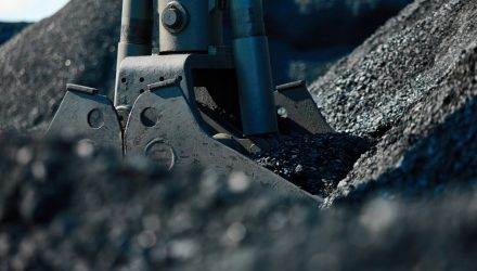 There's Maybe Some Hope for the Coal ETF