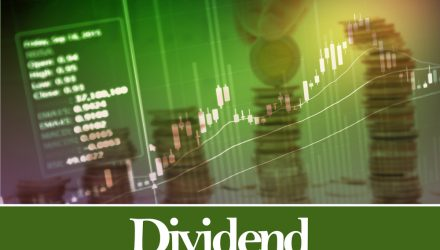 This Dividend ETF Is Exceedingly Relevant Today