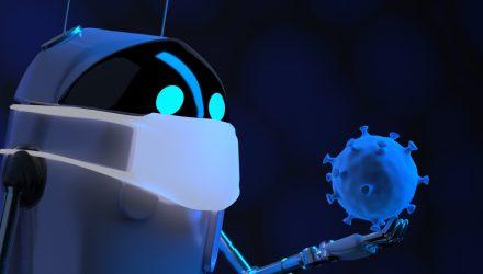 Will Increased Use of Robots During Coronavirus Pandemic Threaten Jobs?