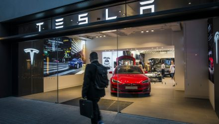 3 ETFs to Watch as Tesla Resumes Operations Following COVID-19 Shutdown