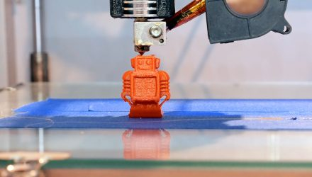 3D Printing Enters the Fight Against COVID-19